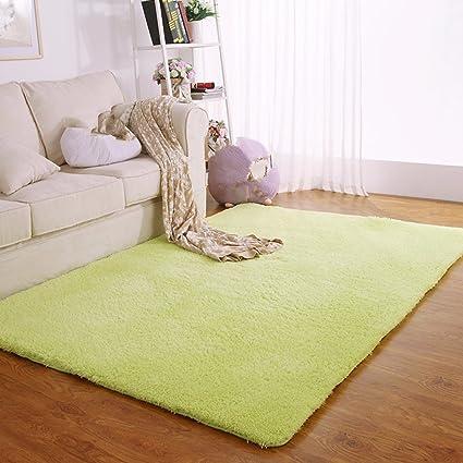 FLYRCX Moderni tappeti al posto letto camera da letto soggiorno ...