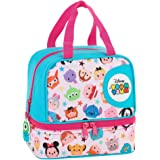 Disney 811608040 Tsum Tsum Mini Lunch Bag