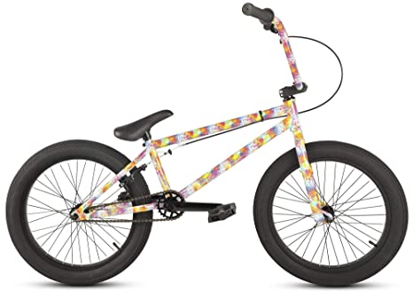 Mafiabikes Old School OS Ora 20 inch BMX Bike