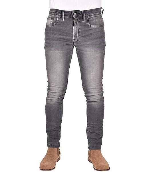 Pantalón elástico ajustado para hombre True Face