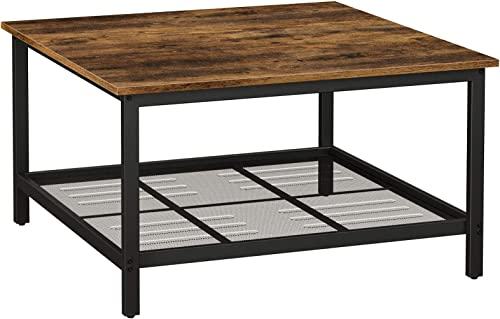 VASAGLE INDESTIC Coffee Table