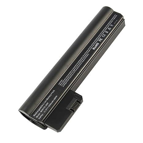 NB Batería del ordenador portátil para HP Mini 110-3000 110-3100