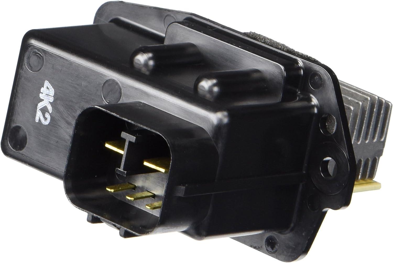 BLOWER /& FAN MOTORS Blower Motor Resistor MOTORCRAFT YH1829