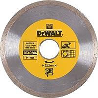 Dewalt DT40206-QZ DT40206-QZ-Disco de Diamante para Corte en