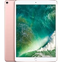 "Apple iPad Pro 10.5"" 256GB Wi-Fi + Cellular Tablet"