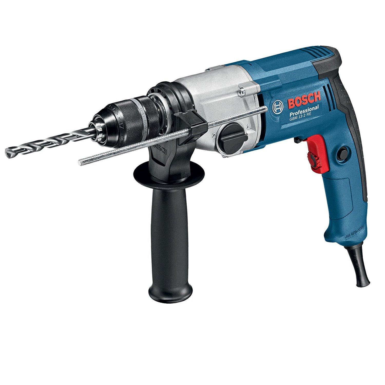 Bosch Professional GBM 13-2 RE Corded 110 V Heavy Duty Drill 06011B2060