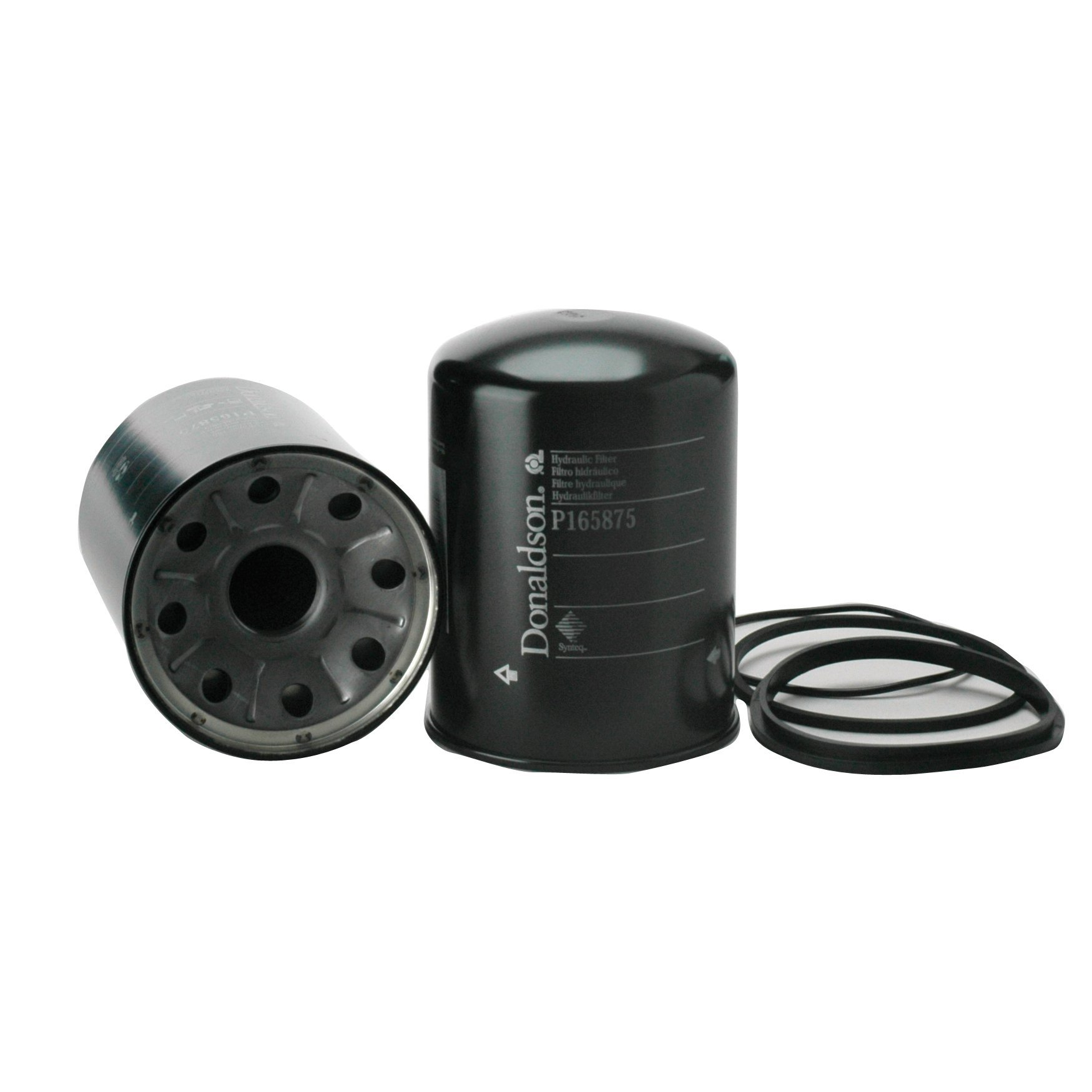 Donaldson P165875 Hydraulic Filter, Spin-on