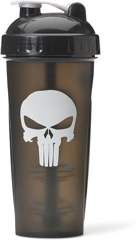 Performa Shakers FID55883 Marvel Hero Series (800 ml) - The Punisher 800 ml