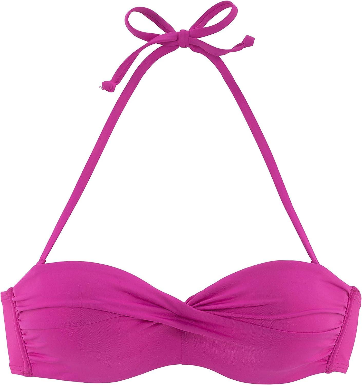 s.Oliver RED LABEL Beachwear LM Damen Spain Bikini