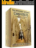 The Mycroft Holmes Omnibus