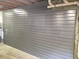 Proslat 88102 Heavy Duty Pvc Slatwall Garage Organizer 8