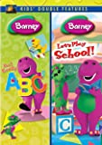 I Know My ABC's / Let's Play School [Import]
