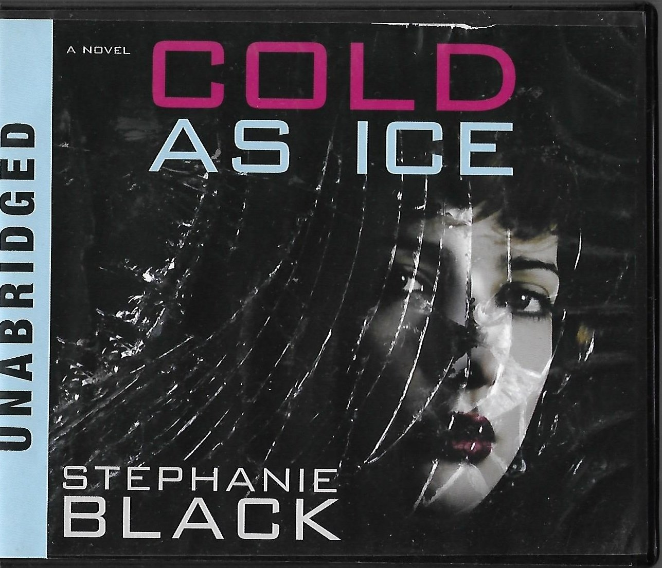 Cold As Ice ebook