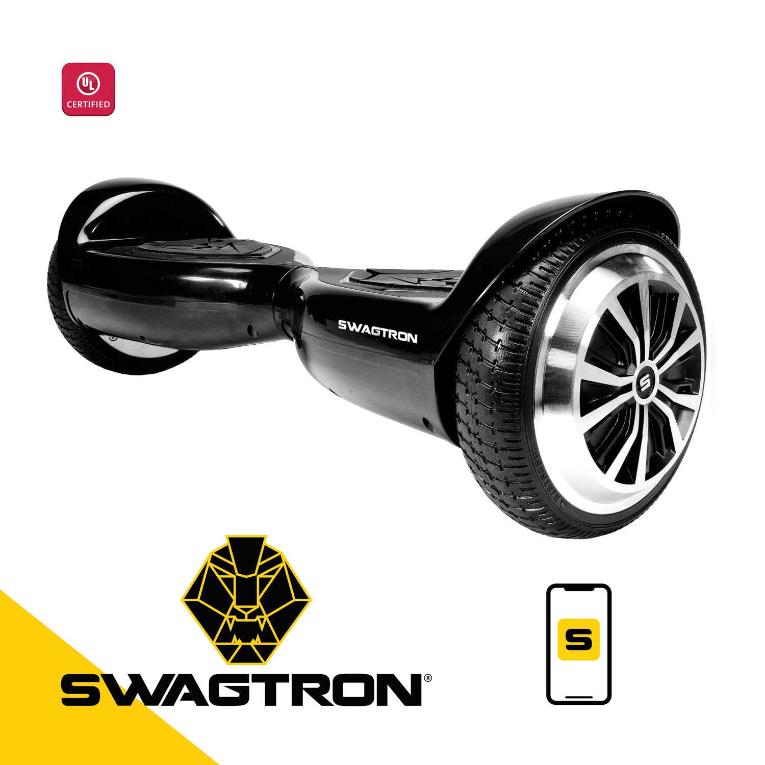 Top 10 Best Hoverboard Reviews in 2020 3