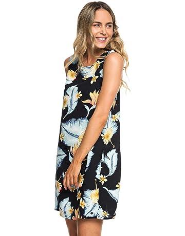 ad6ce3598753 Roxy Harlem Vibes Woven Dress, Mujer