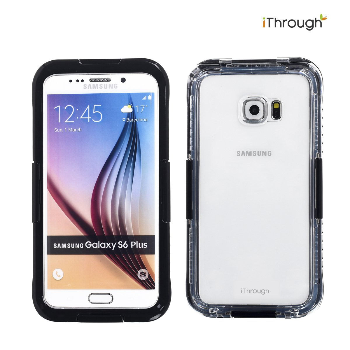 carcasa sumergible samsung galaxy s6 edge