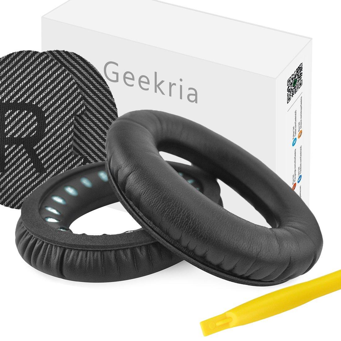 Almohadillas Para Bose Quietcomfort Qc35/qc25