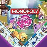 Monopoly Family Fun Pack: Monopoly Family Fun Pack - My Little Pony - PS4 [Digital Code]