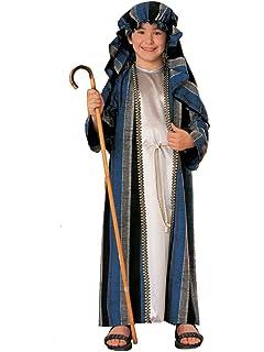 Amazon.com: Rubies Disfraz de disfraz de Pastor infantil 5 ...