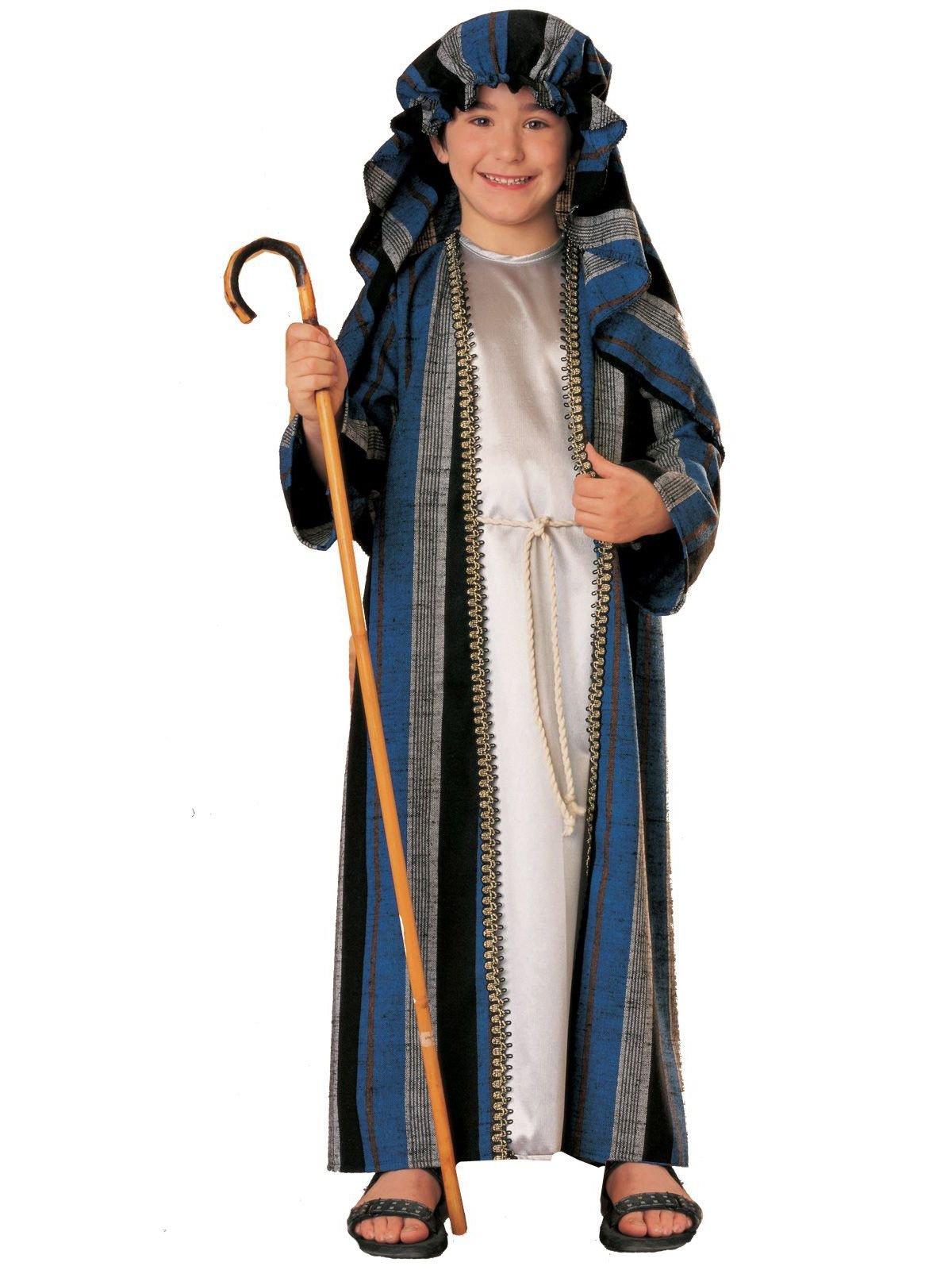 Shepherd Boy Child Costume - Small