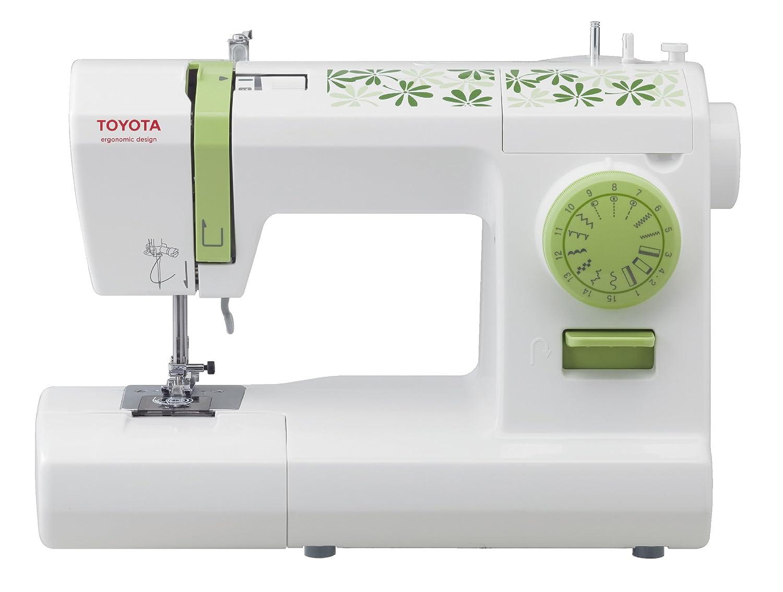 Toyota ECO15B Macchina da cucire automatica Elettrico macchina da cucito