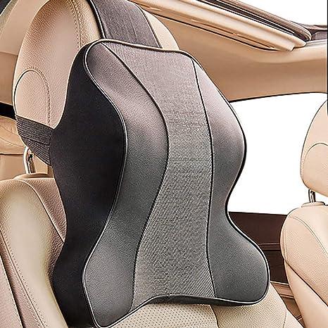 Car Neck Pillow 3D Memory Foam Head