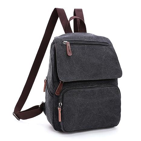 taglia 40 5f981 e4ea8 Outreo Zaini Scuola Laptop Backpack Zaino Donna Borse ...