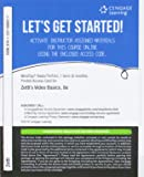 Bundle: Video Basics, Loose-Leaf Version, 8th