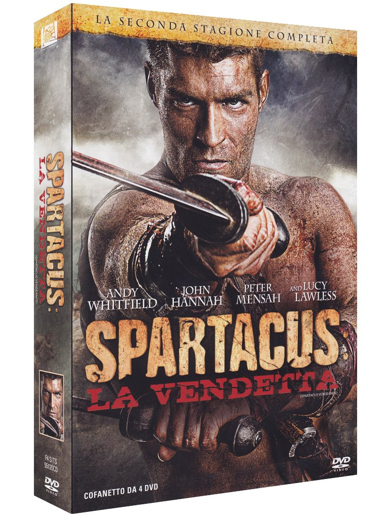 Will the continuation of the series Spartacus