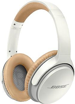 Bose Soundlink Around-ear Wireless Bluetooth Headphones