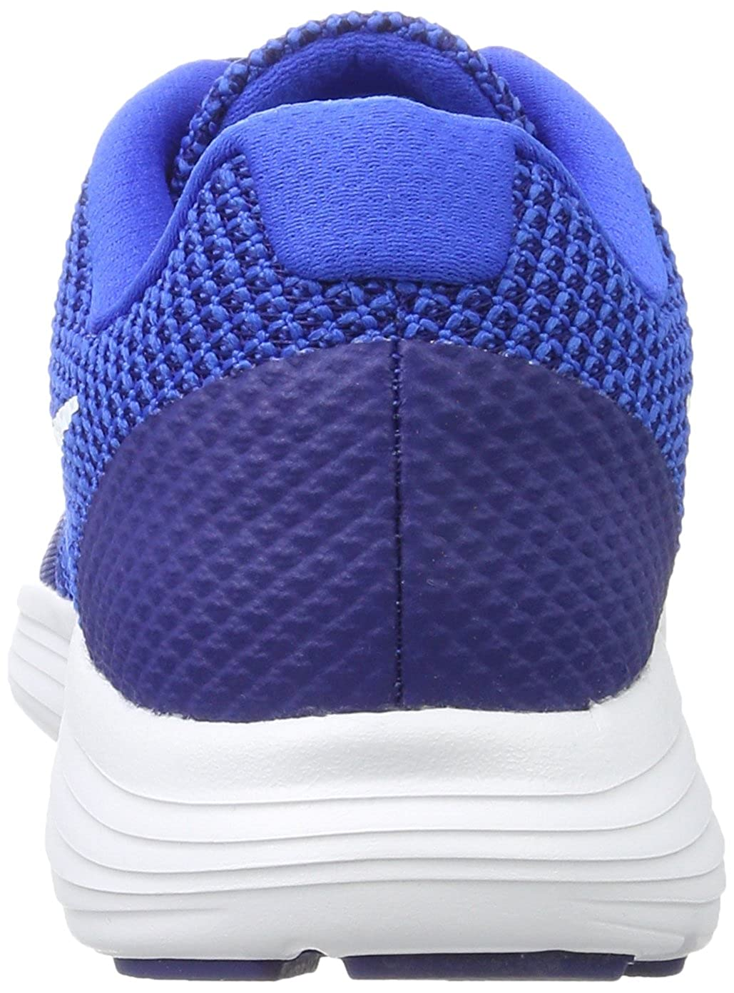 NIKE Mens Revolution Running Shoe Image 3