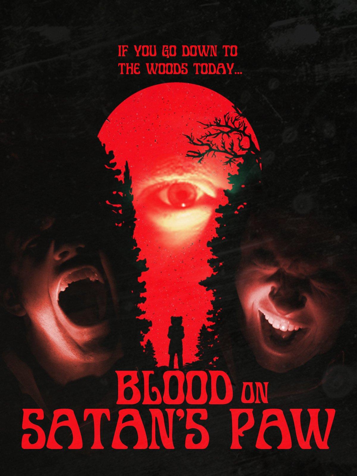 Blood on Satan's Paw on Amazon Prime Video UK