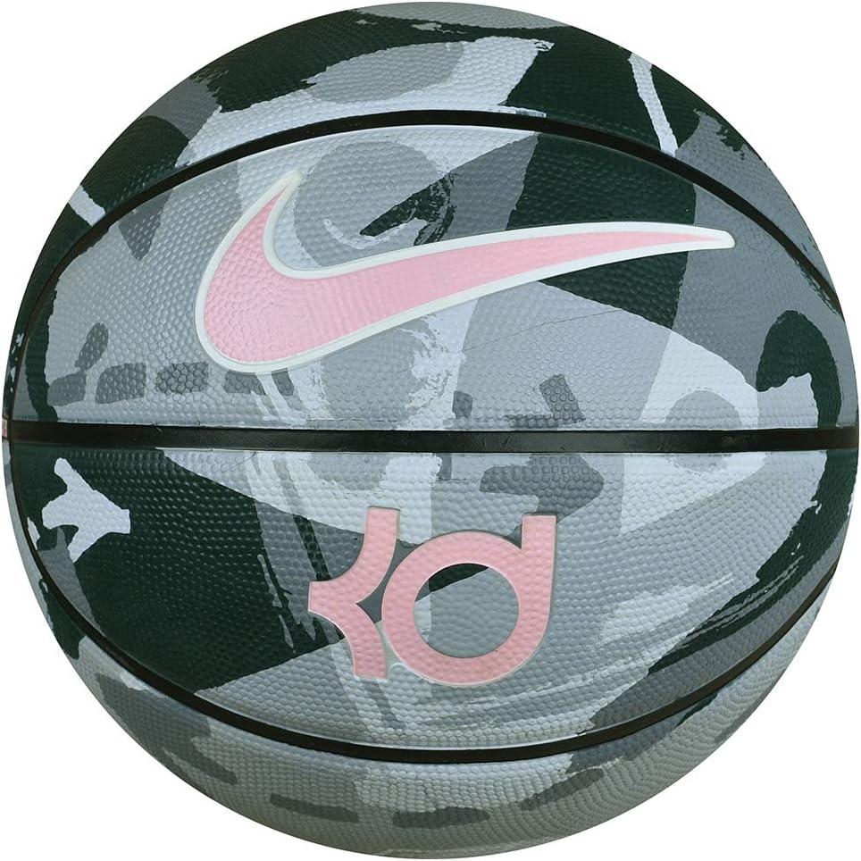 Nike Kevin Durant 07 Playground 8P - Balón de Baloncesto para ...