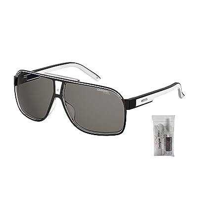 Sunglasses Carrera Authentic Carrera 171//S 003 Wj Black Grey Polarized