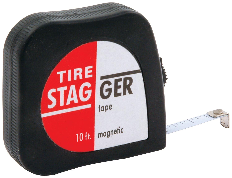 Allstar ALL10112 10' Tire Measuring Tape