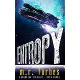 Entropy (Forgotten Starship)