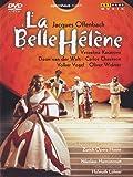 Jacques Offenbach - La belle Hélène [jewel_box] [Import italien]
