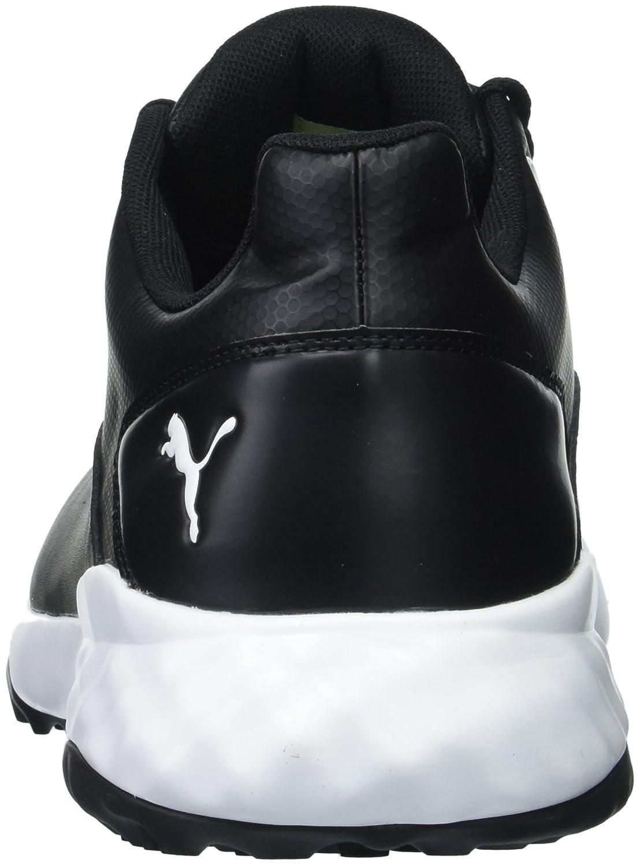 e95981c4a50 Puma Men s Grip Fusion Golf Shoe  Amazon.co.uk  Shoes   Bags