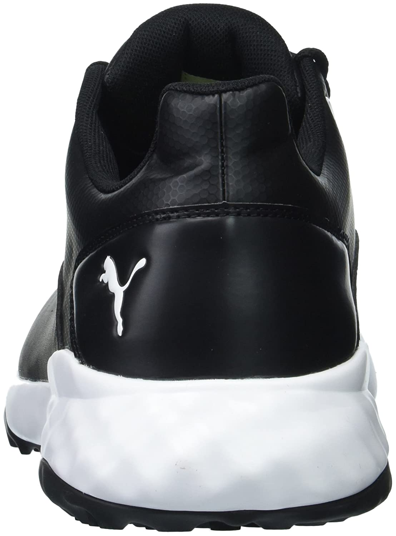 16b173dab56efa Puma Men s Grip Fusion Golf Shoe  Amazon.co.uk  Shoes   Bags