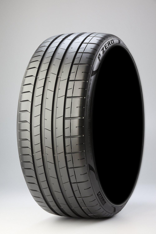 PIRELLI(ピレリ) サマータイヤ NEW P ZERO 245/40ZR18 97Y XL B06XT391MF