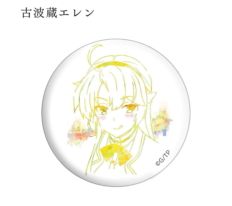 刀使ノ巫女 古波蔵 エレン(こはぐら エレン) HD(1440×1280)スマホ 壁紙・待ち受け