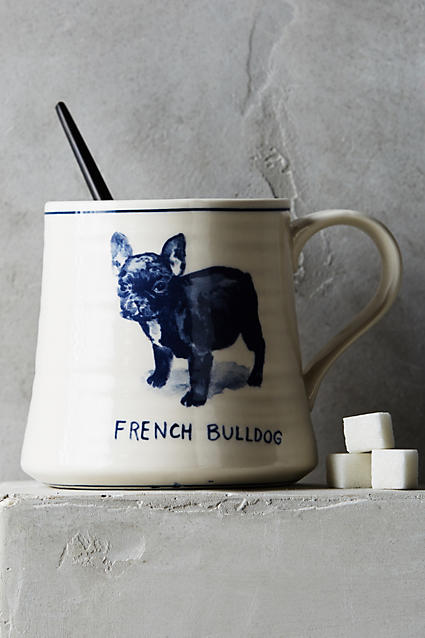 Icon Mug - anthropologie.com