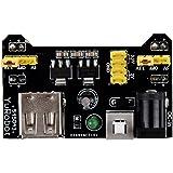 Protoboard - SODIAL(R)Modulo Alimentacion Breadboard Protoboard Arduino Electronica