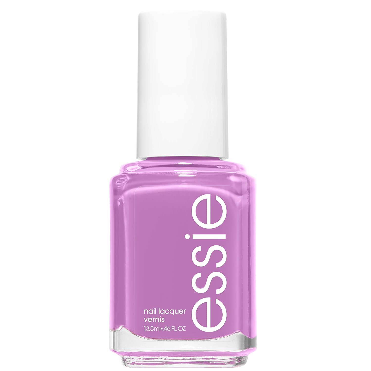 Amazon Com Essie Nail Polish Glossy Shine Finish Play Date 0 46