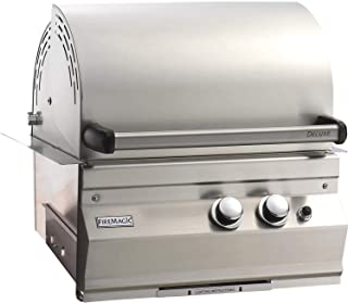 product image for Fire Magic Legacy Deluxe Propane Gas Built-in Grill - 11-s1s1p-a