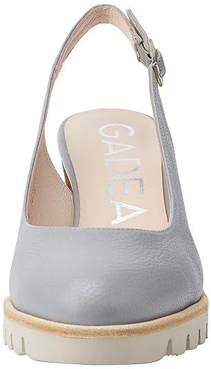 Gadea Femme 40979 Chaussures et Sacs Sandales fermé Bout rg8xdwrIq