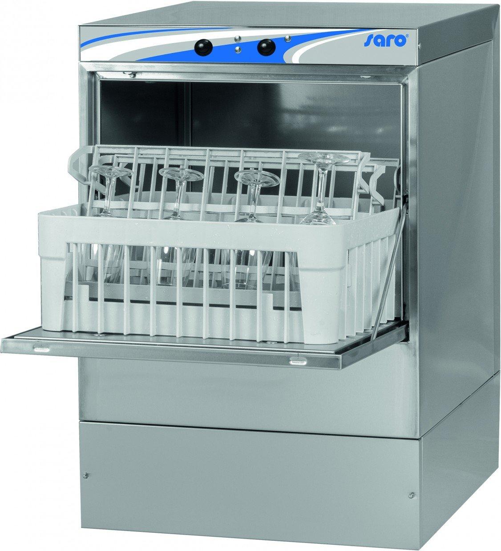 Saro 440-1005 FREIBURG Geschirrspü lmaschine, Edelstahl Saro Gastro-Products GmbH