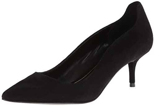 b0fd6acadf Image Unavailable. Image not available for. Colour: Enzo Angiolini Women's  Gevila, Black, ...