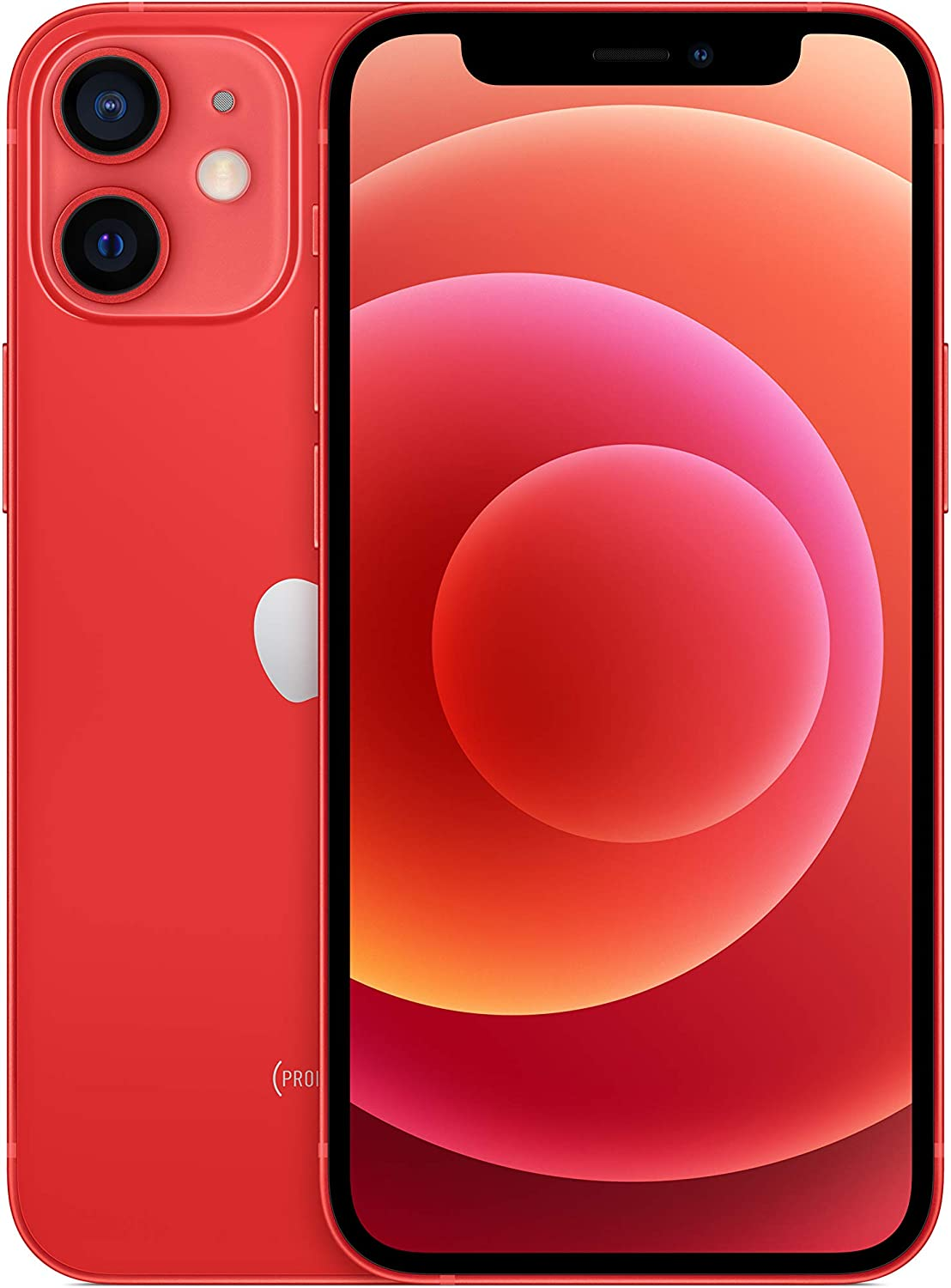 Nuevo Apple iPhone 12 mini (64 GB) - RED