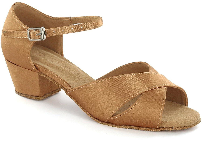 DSOL CLASSIC , Chaussures de danse pour fille noir noir DC261502B